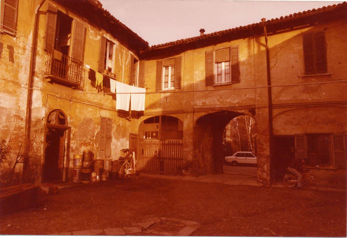 Santagostino